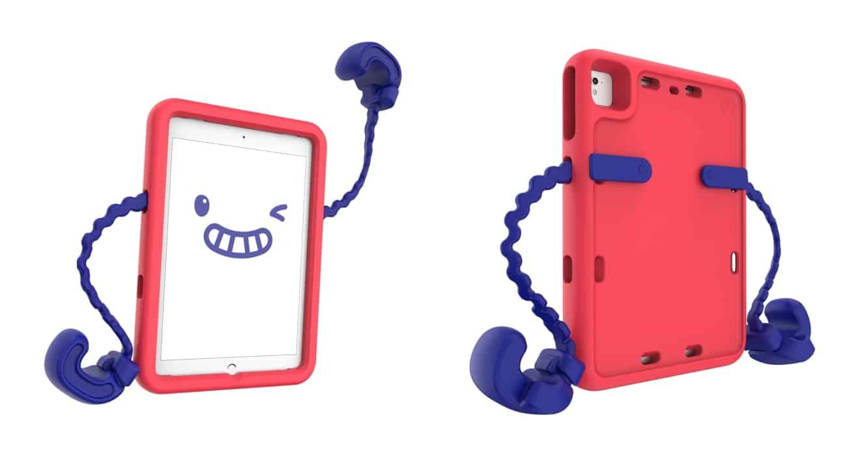 Speck announces Case-E iPad case for kids