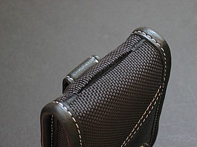 Review: Sumo Cases PlayThru Vertical 4G