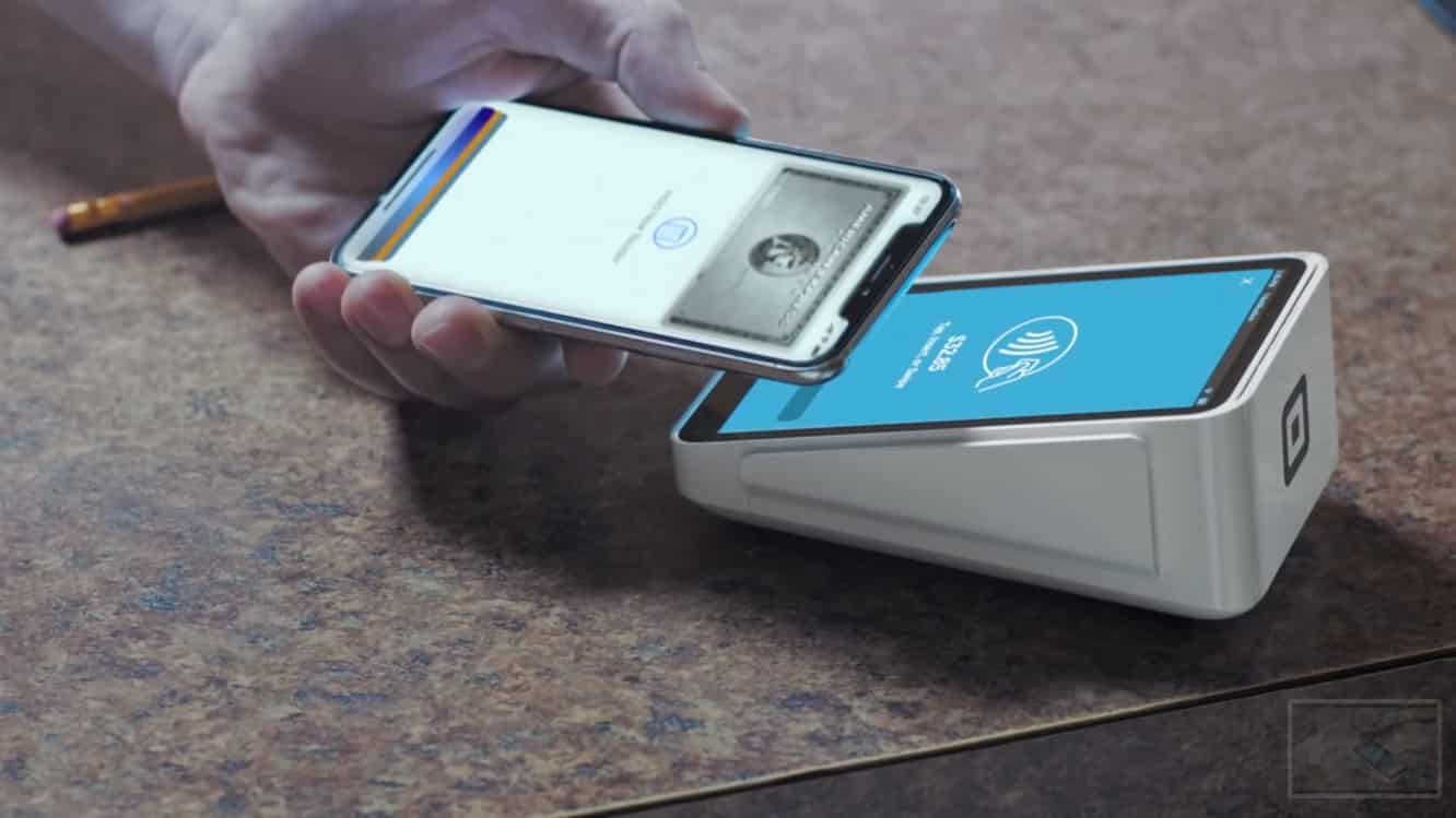 Square announces Terminal standalone point-of-sale solution