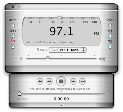 Review: Griffin Technology RadioSHARK