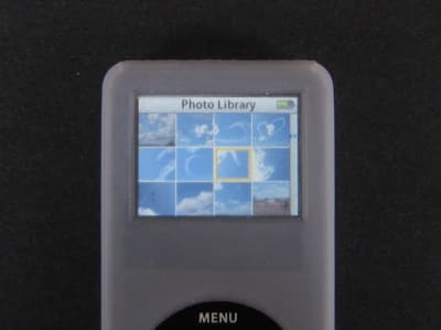 Review: STM Cocoon for iPod nano