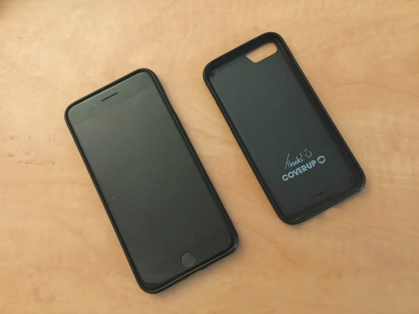 Cover-Up Stone Explorer for iPhone 7 and iPhone 7 Plus