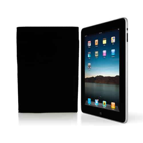 Gear Guide: Waterfield Suede Jacket for iPad