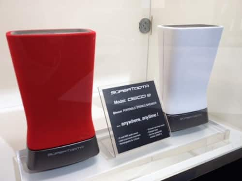 iLounge's 2012 CES Best of Show Awards: Honorable Mentions