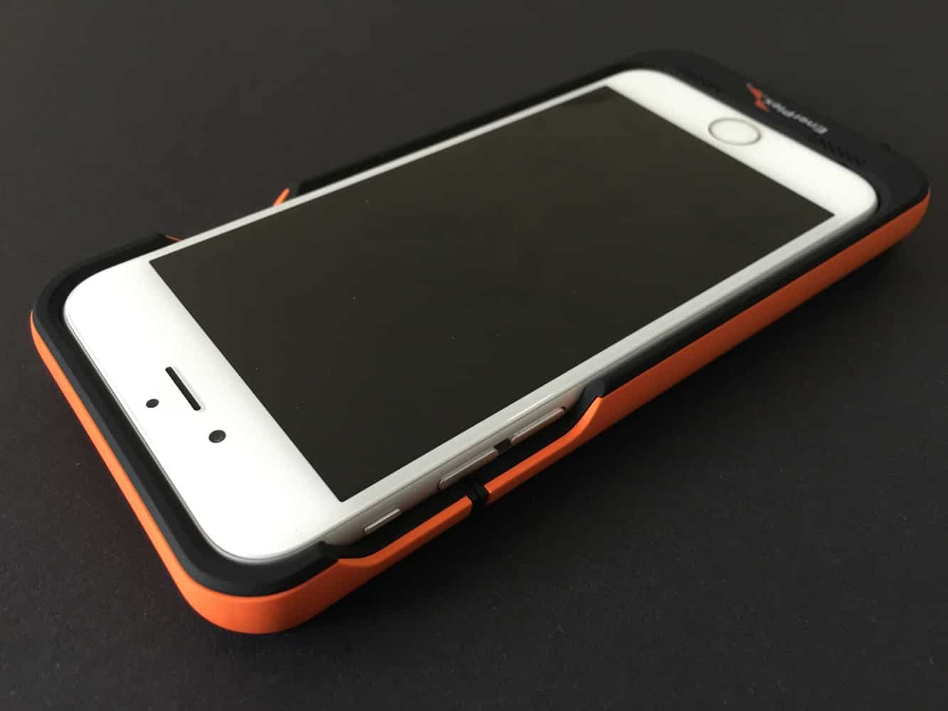 Review: EnerPlex Surfr for iPhone 6