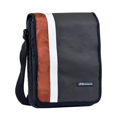 Gear Guide: Brenthaven Switch Satchel for iPad