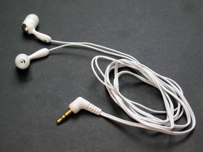 Review: ezGear ezEars SX50 Earphones