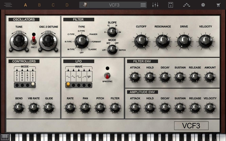 IK Multimedia Syntronik Deluxe