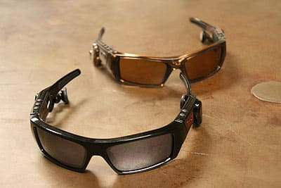 Oakley Thump 2: The Exclusive First Look