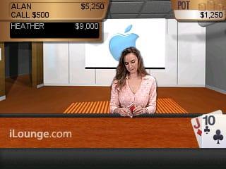 Cheat Codes – Vortex and Texas Hold'em