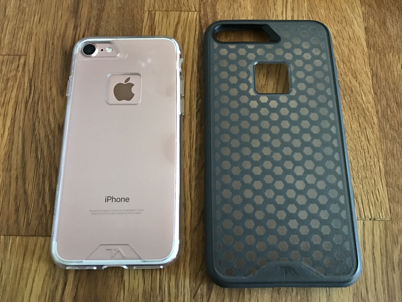 Review: Tech Armor FlexProtect and Shock Flex for iPhone 7/7 Plus