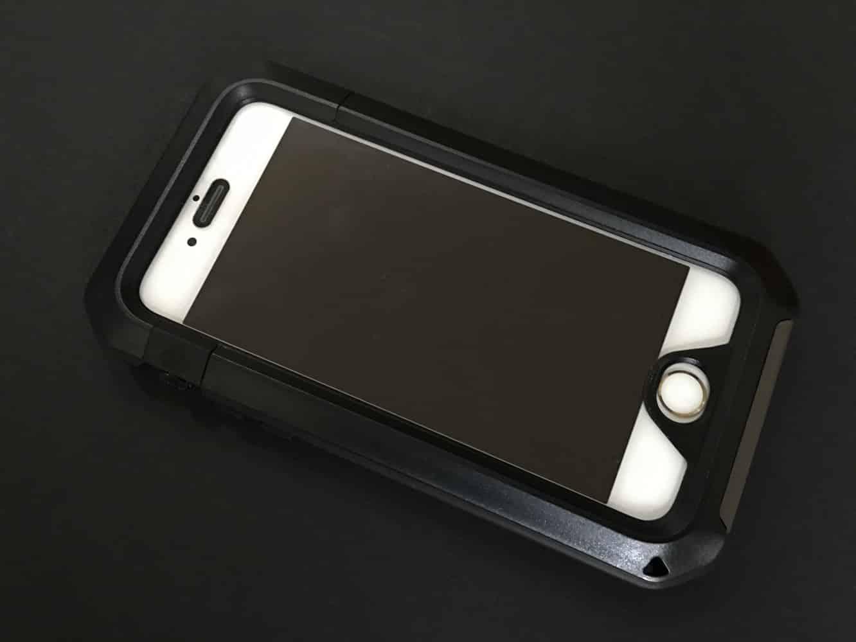 Review: Lunatik Taktik 360 for iPhone 6/6s