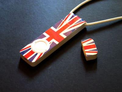 Review: Tatuz International Tatuz for iPod shuffle