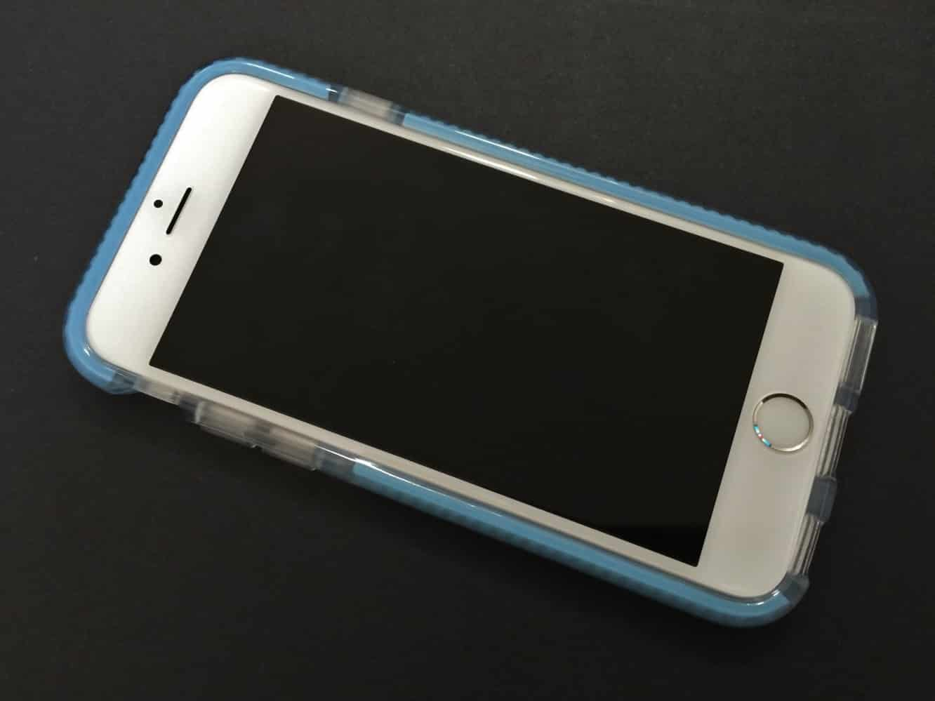 Review: Tech21 Evo Mesh Sport for iPhone 6 and Evo Elite for iPhone 6 Plus