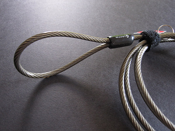 Griffin TechSafe Cable Lock System