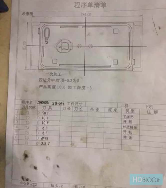 New leak shows dual camera exclusive to 'iPhone 7 Plus,' but no Smart Connector