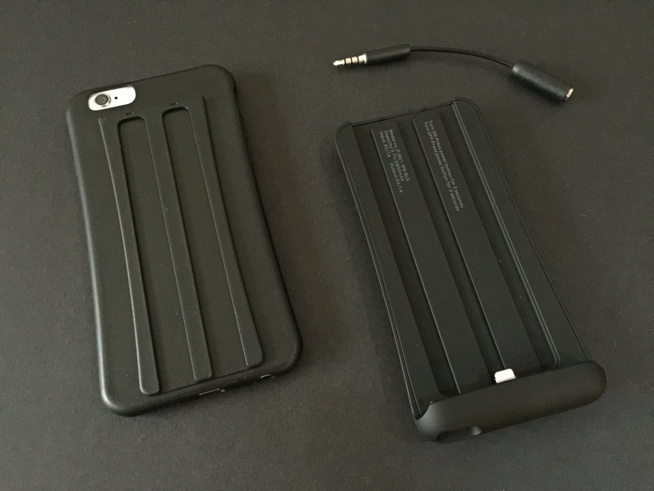 Review: Theo Power Jump + Power Jump Wireless for iPhone 6