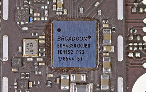 Third-gen Apple TV teardown finds Bluetooth 4.0 chip