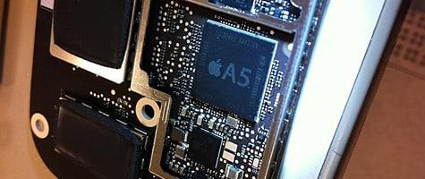 Third-gen Apple TV teardown finds 8GB storage, 512MB RAM