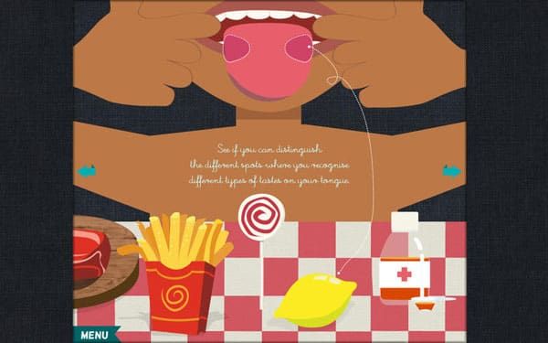 urbn; pockets This is my body – Anatomy for kids
