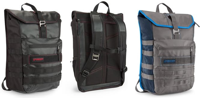 Timbuk2 Spire 15-Inch Laptop Backpack