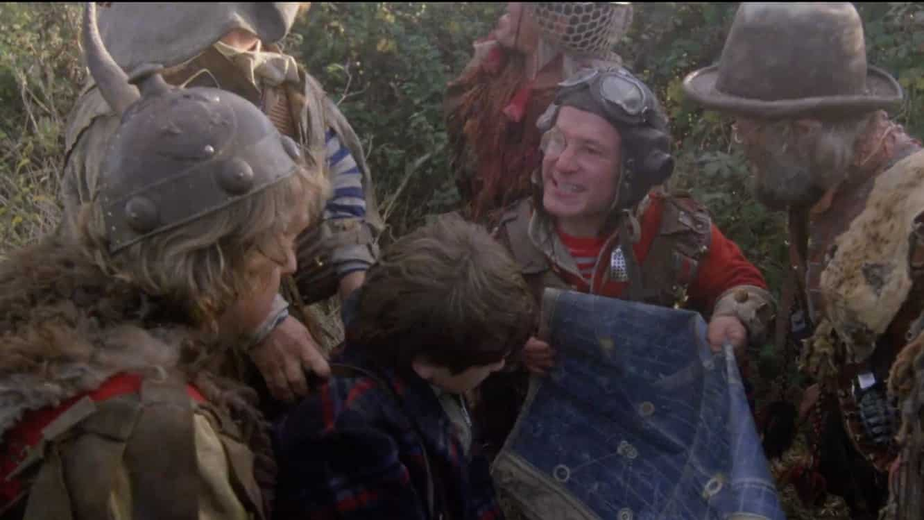 Apple close to deal for 'Time Bandits' TV series