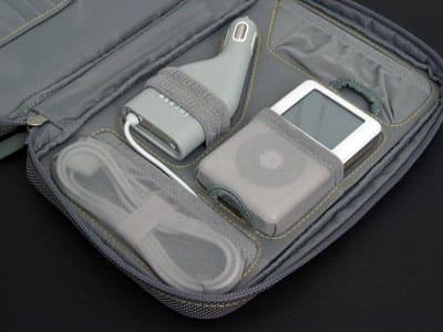 First Looks: Shuffle Art, Soundsticks, iPod AC, Travel Kit