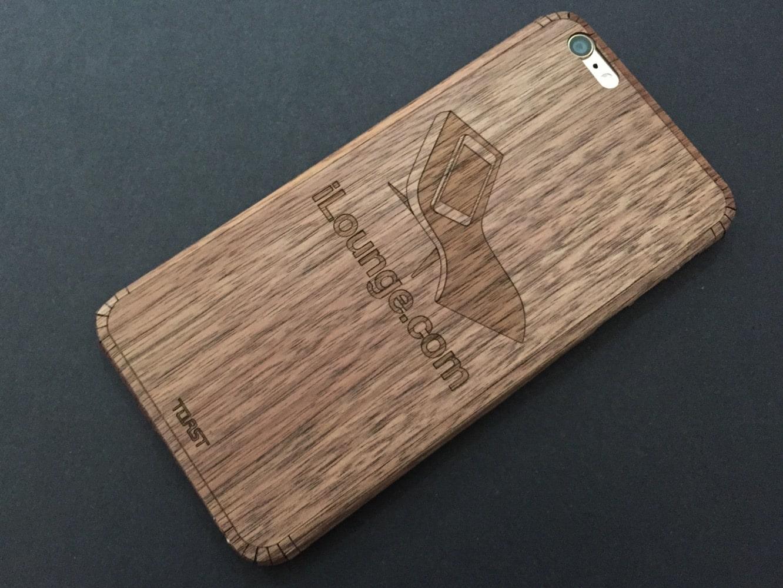 Toast Custom Phone Cover for iPhone 6 Plus
