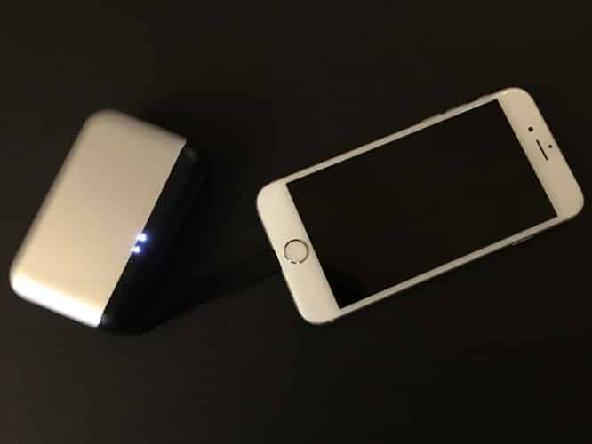 Review: Just Mobile TopGum