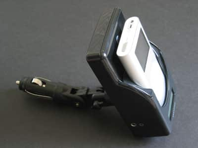 Review: DLO TransPod FM 2004 (for Dock Connector iPods)