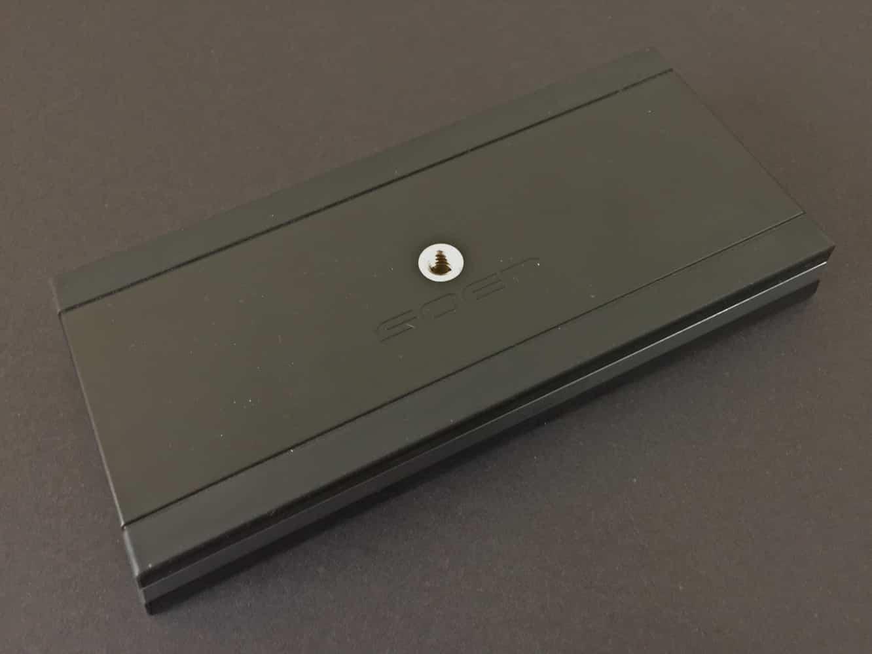 Review: Soen Audio Transit XS Wireless Speaker