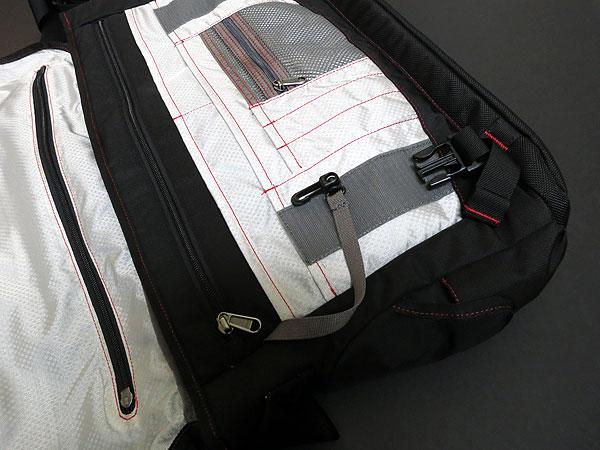 ECBC Trident Messenger Bag