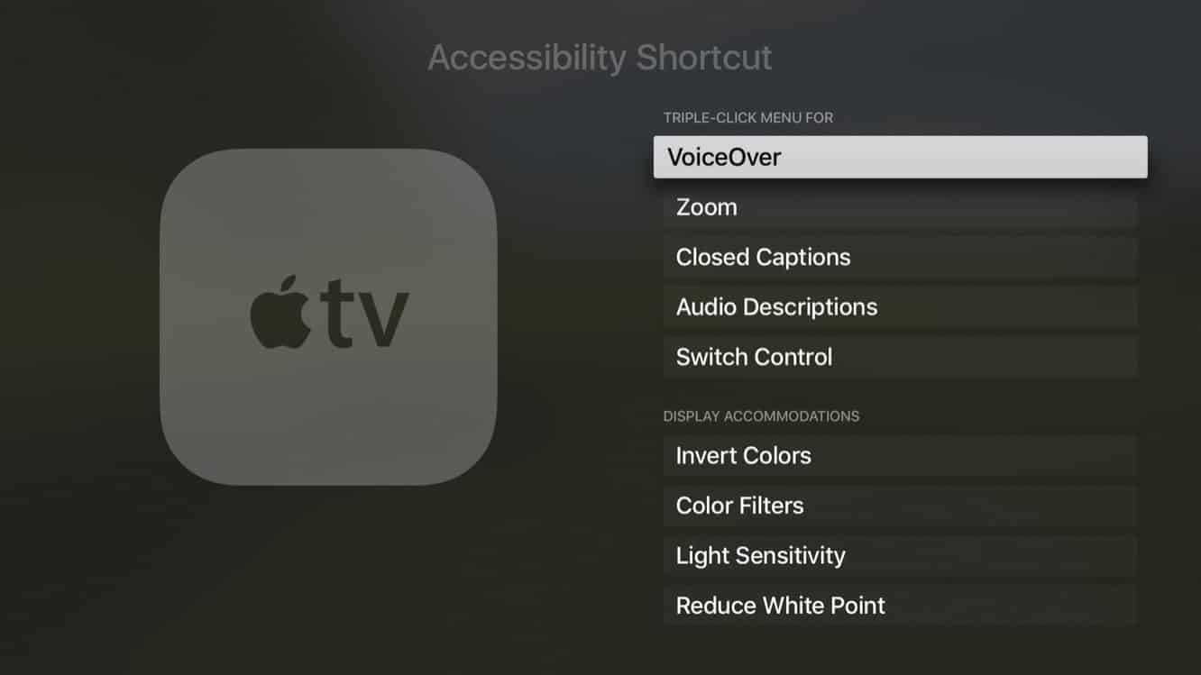 Inside the betas: A sneak peek at what's new in tvOS 10