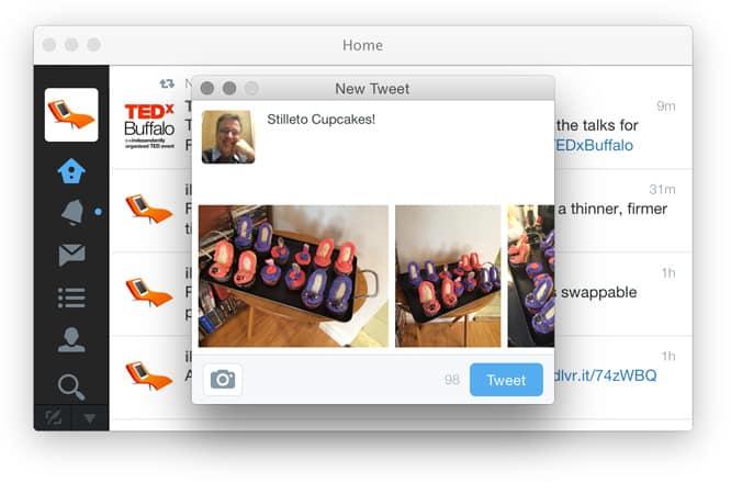 Twitter, Inc. Twitter 3.1