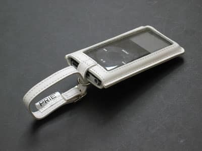 Review: Tunewear Prie Ambassador, TuneTag and TuneWallet for iPod nano