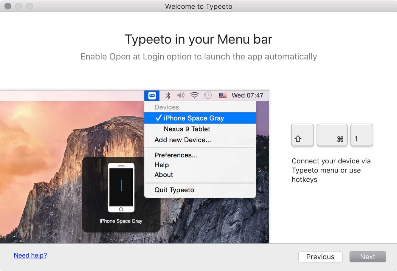 Eltima Software Typeeto