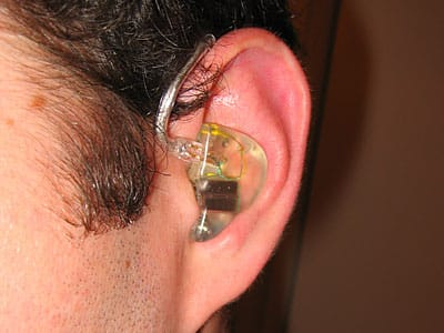 Listen Safely: Your Ears and Your iPod