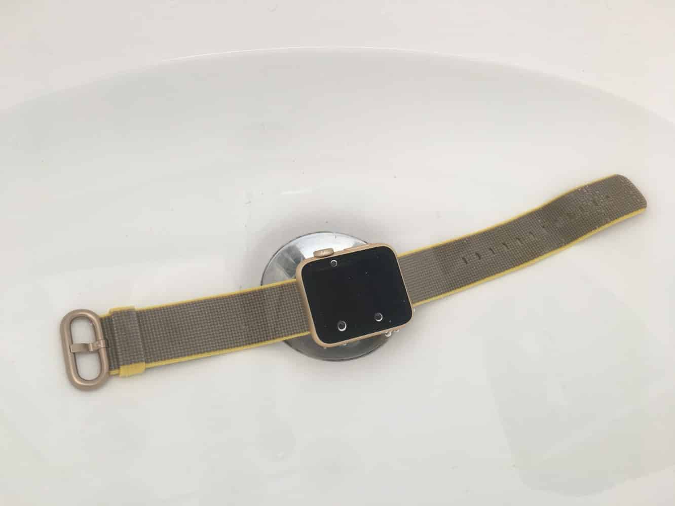 Review: Apple Watch Series 2