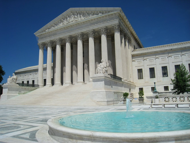 App Store antitrust case goes before U.S. Supreme Court