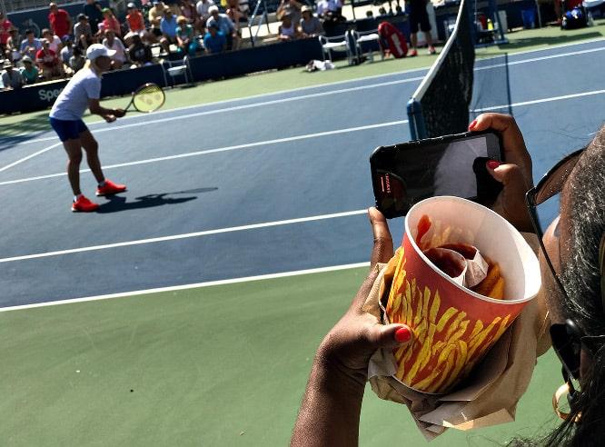 SI, ESPN show off iPhone 7 Plus camera capabilities in new photo galleries