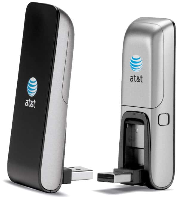AT&T USBConnect Force 4G
