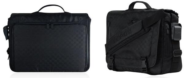 Incipio Utility Nylon Messenger Bag