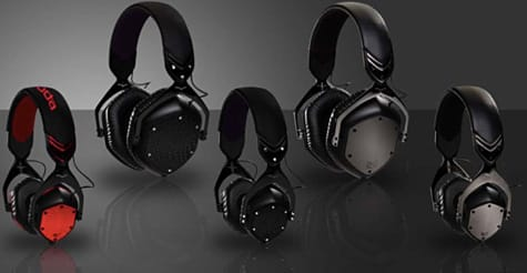 Buyers' Guide Sneak Peeks: V-Moda Crossfade headphones, more