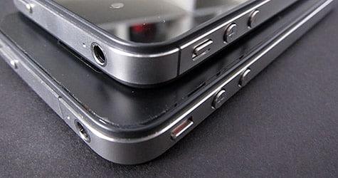 Verizon iPhone 4 case compatibility: a brief round-up