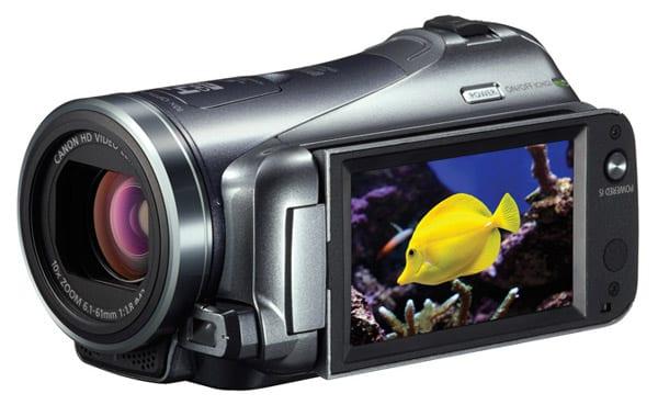Canon VIXIA HF M400