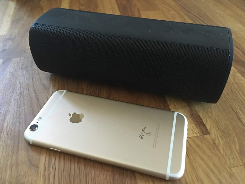 Review: Vava Voom 20 Bluetooth Portable Speaker