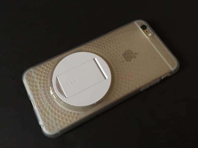 Review: ZeroChroma VarioProtect for iPhone 6 and iPhone 6 Plus
