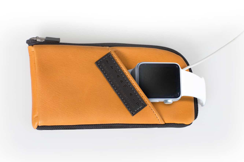 WaterField Designs releases new Apple Watch accessories