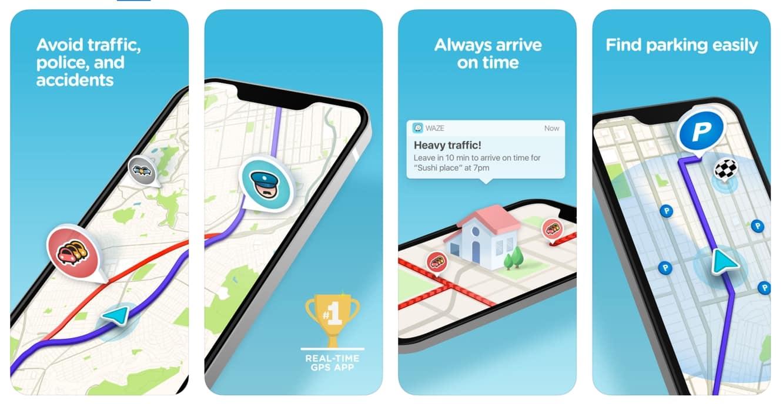 Waze begins testing CarPlay integration in private beta