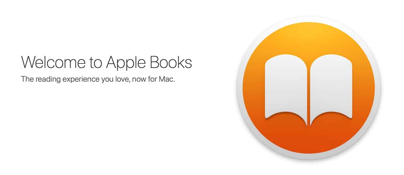 Report: Apple working on revamped Books app